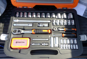 Набор инструментов Tactix
