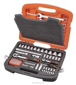 Небольшой набор инструментов для УАЗ Патриот